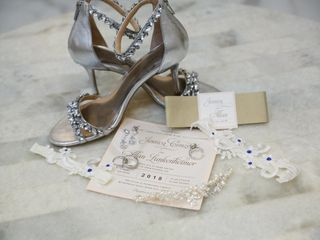 Paper Rose Invitation & Design 1