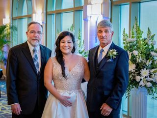 Lighthouse Wedding Officiant 2