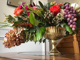Flowers by Bernard 4