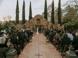 Madera Estates Weddings & Events 5