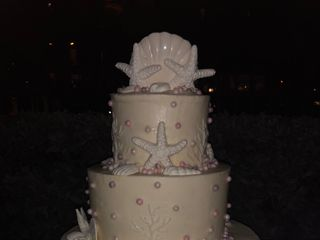 Chantilly Cakes 7