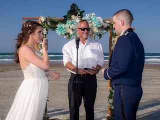 Paradise Beach Weddings 1
