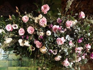 Rebecca Shepherd floral design 7