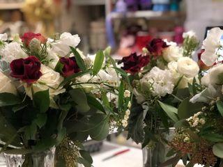 Flowers by Yukie 4