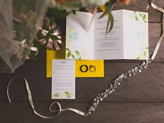 A Paper Wedding 1