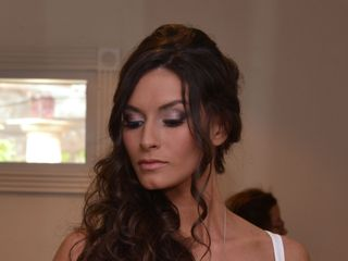Bridal Hair & Makeup by Edie 7