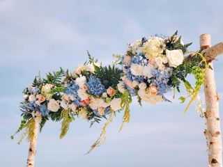 Creative Designs Floral and Events 4