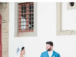 Fabrizio and Romina Photography & Films 1