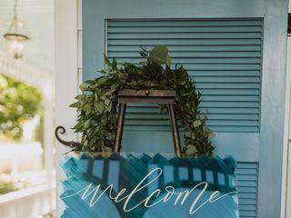 Key Destination Weddings & Events 5