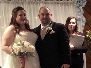 Wedding Officiant Sheryl 2
