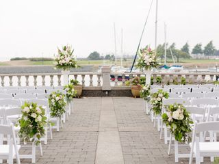 Forget-Me-Knot Weddings & Events 1