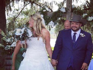 Covington Farm Weddings 6