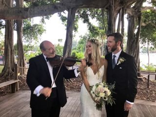 My Wedding Musician 6