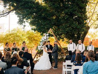 Columbus Wedding Officiants 3