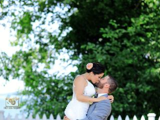 Port Gamble Weddings 1