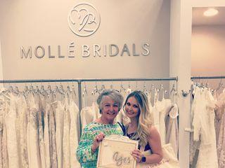 Molle Bridals 1