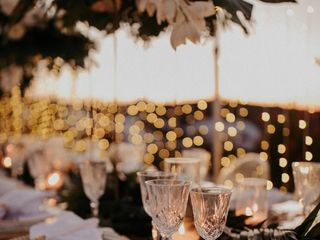 Julia and Evita Wedding Planning Events 7