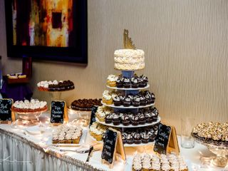 Alexandria's Premier Lakeview Weddings 6