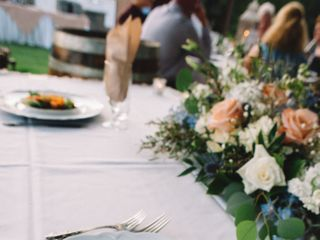 Rosa Mae's Catering 4