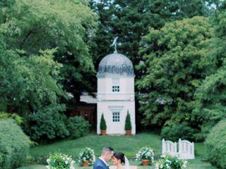 Historic Annapolis: Paca House & Garden 1