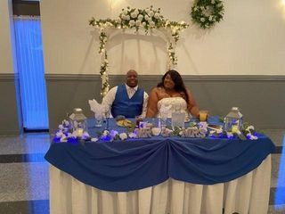 Professional Touch Caterers 3