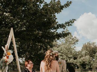 Weddings by Rev. Patti Ruhala 5