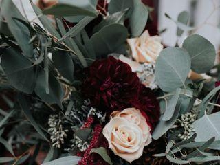 Wedding Flowers by Melissa 7