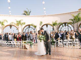 Hilton Santa Barbara Beachfront Resort 3