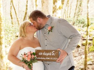 Gatlinburg Wedding Minister 5