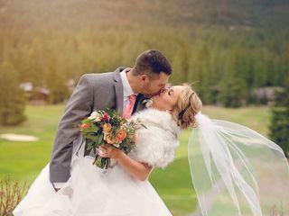 Bridal Beauty by Ashley 3