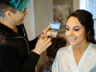 Erick Gerson Professional Makeup Artist 1