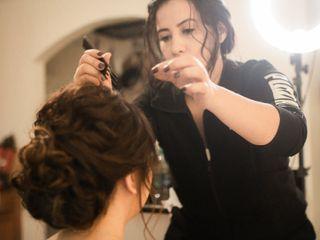 Angelica Chrysler Hair + Makeup Artist 5