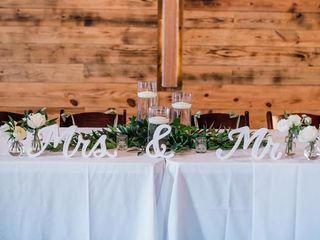 Wolf Weddings & Events 5
