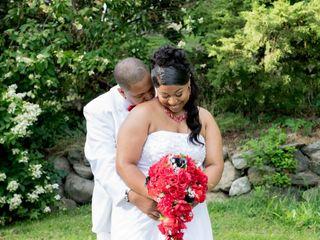 Weddings by Regina Marie 4
