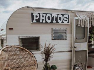 Famous Vintage Camper Co 1
