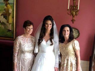 Bridal Couture of Birmingham/Plymouth 4