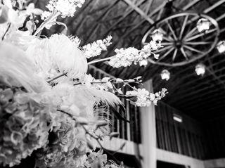 Roy Lamb Floral & Event Design 6