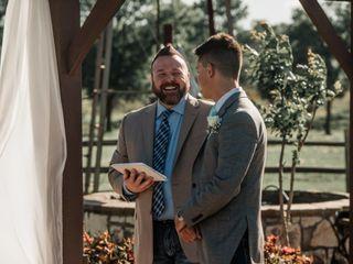 Austin Area Weddings 6