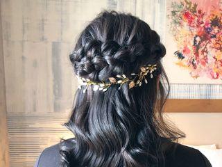 Tatiana Li Makeup & Hair Artistry 2
