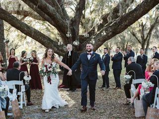 Stonebridge Weddings and Events 5