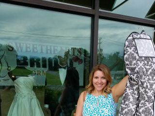Sweethearts Bridal & Formalwear 1