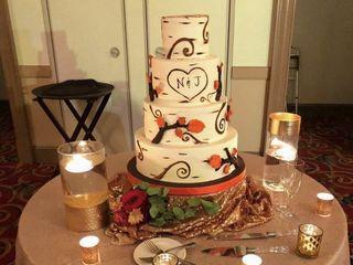 Cakes by La'Meeka Custom Cake Designs 2