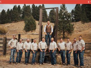 Idaho Guest Ranch - Lazy R Ranch 7
