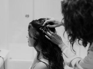 Antigoni Livieratou Make-up & Hair styling 3