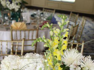 Bassett Flowers 1