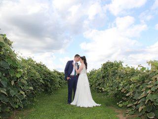 Becker Farms and Vizcarra Vineyards 5