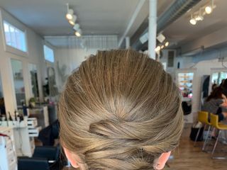 New Leaf Hair Studio 1