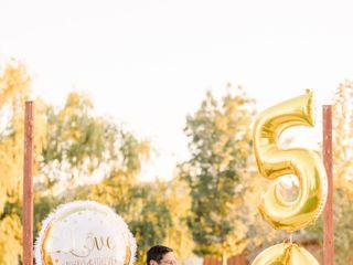 La Grande Wedding & Events 3