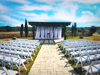 Red Rock Vineyards Wedding and Event Venue 4