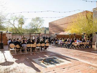 Arizona Heritage Center at Papago Park 4